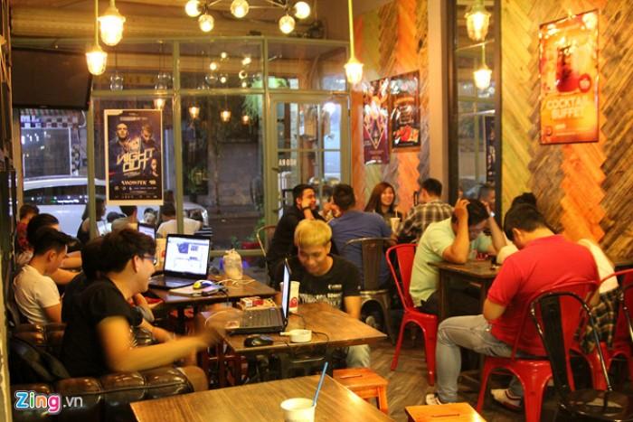 Sang nhượng quán cafe đường Nguyễn Sơn, LB 400M2 chỉ 14 tr/tháng. XEM NGAY