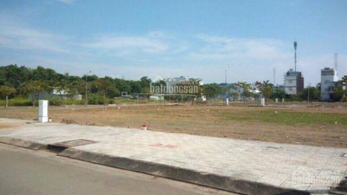 Bán gấp lô đất nền Quận 2 ngay Mt Nguyễn Thị Định có SHR 500tr/nền