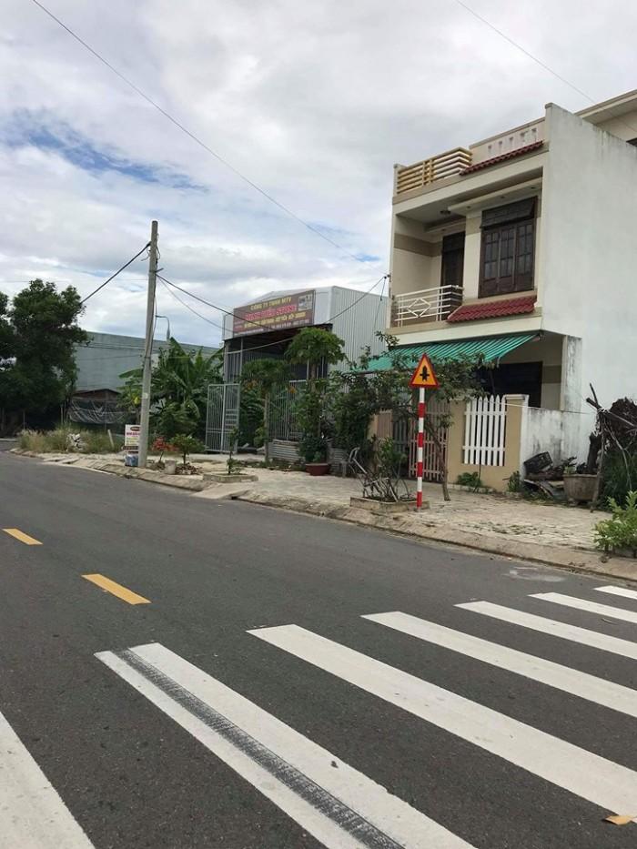 Lô đất cực đẹp, giá hợp lí cho ai muốn xây nhà ở Hòa Xuân, Cẩm Lệ, ĐN, 100m2