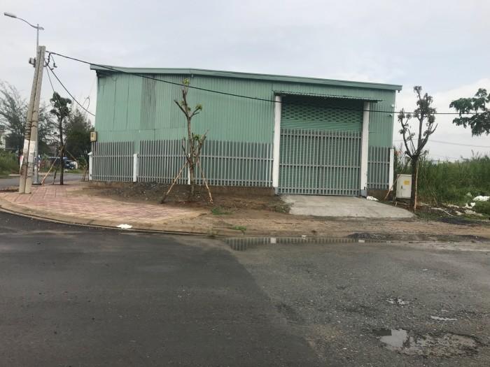 Kẹt vốn kinh doanh, bán 890m2 đất Mặt Tiền Nguyễn Bình, 380m2 thổ cư