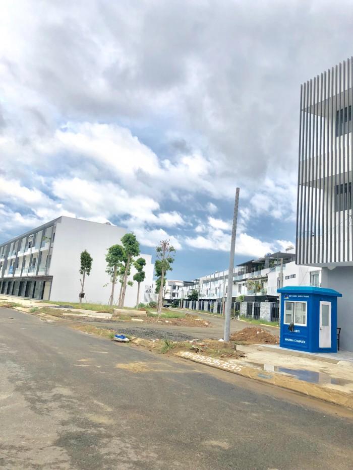 Siêu phẩm tại dự án Marina Complex – Quỹ đất cuối cùng trung tâm Đà Nẵng