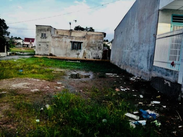 Cần tiền trả nợ ngân hàng bán 682 m2, MT An Phú Tây – Hưng Long