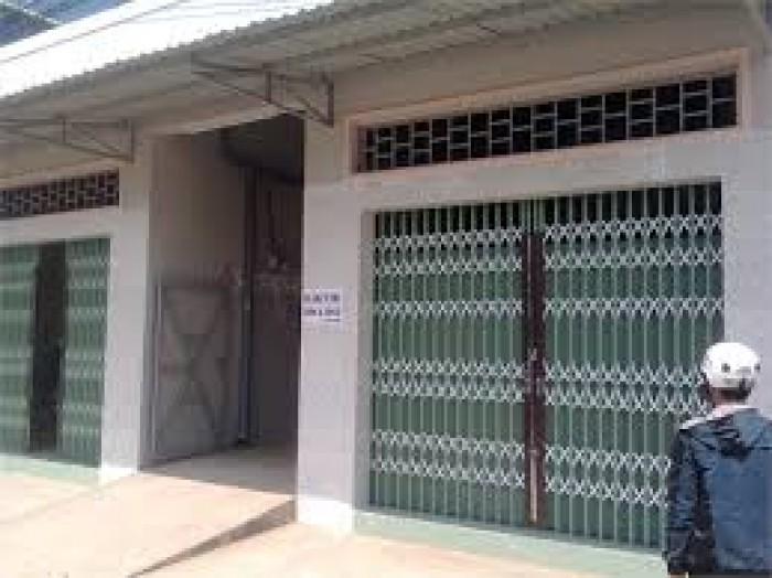 Thanh Lý Dãy Trọ 12 Phòng Nằm Trong Lòng Khu Công Nghiệp Thuận Đạo.