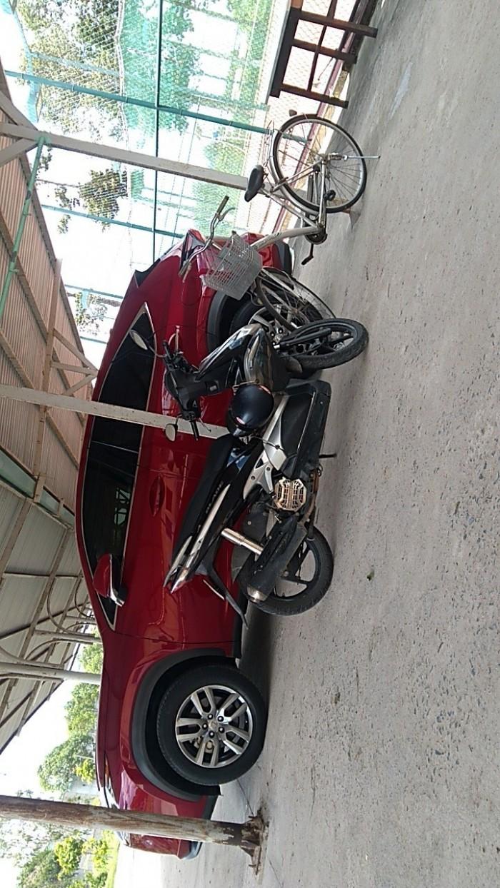 Bán xe Lexus NX200t 2015, màu đỏ