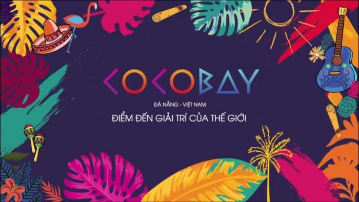 Đất biển Ngọc Dương – Cocobay Đà Nẵng, cam kết lợi nhuận 30%/năm.