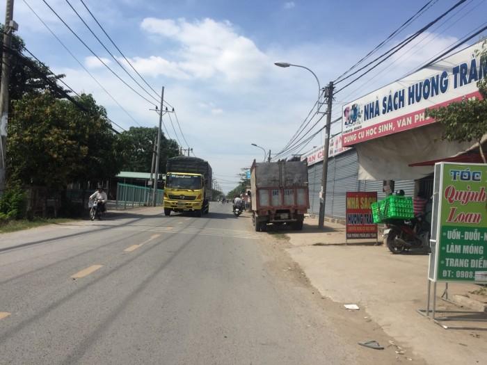 1388m2 - 1388m2 đất mặt tiền Nguyễn Thị Rành, để nhanh 1.9tr/m2