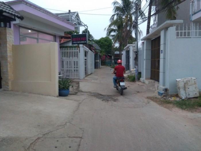 Bán Đất Phường Phú Thọ. Đường An Thạnh 02, Đối Diện Hàng Dừa