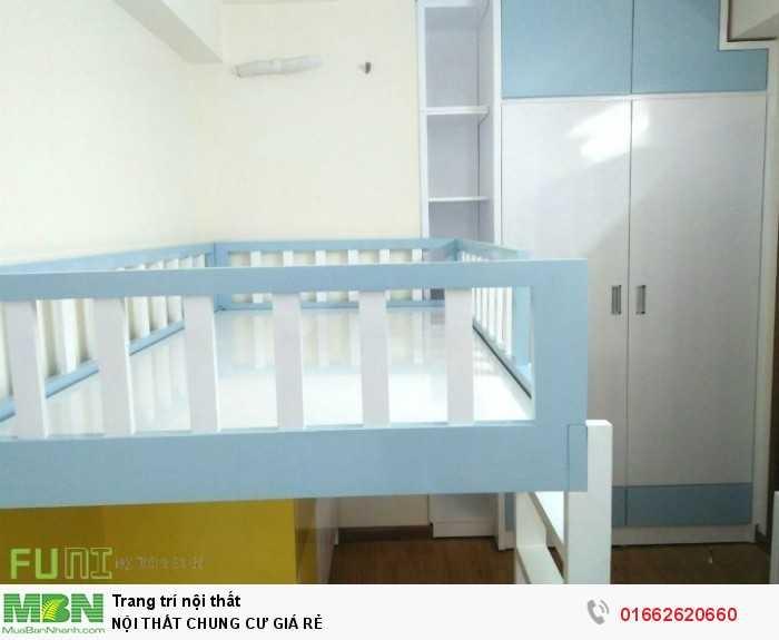 Giường ngủ 2 tầng2