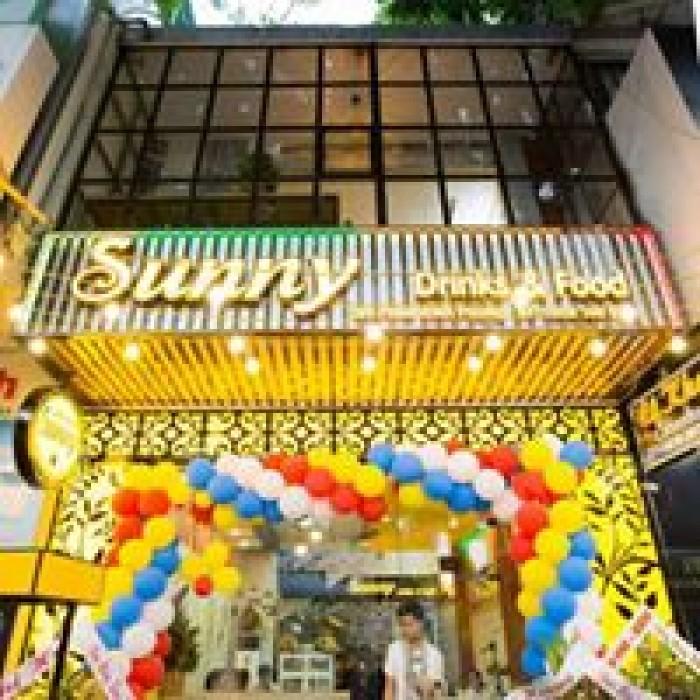 Cần sang quán Trà Sữa Tea Now (Sunny) 189 Phan Đình Phùng, Quang Ngãi