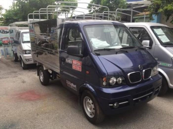 Xe tải nhẹ DFSK K01 nhập khẩu giá rẻ