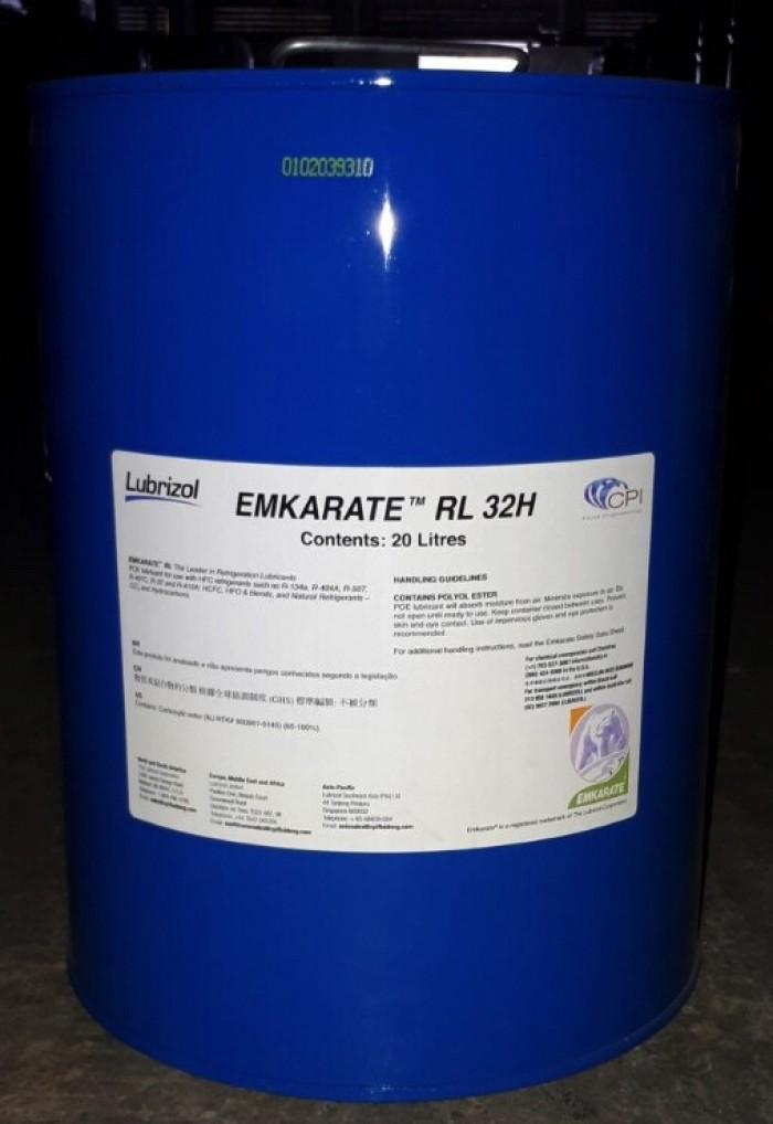 Nhớt lạnh Emkarate RL 32H