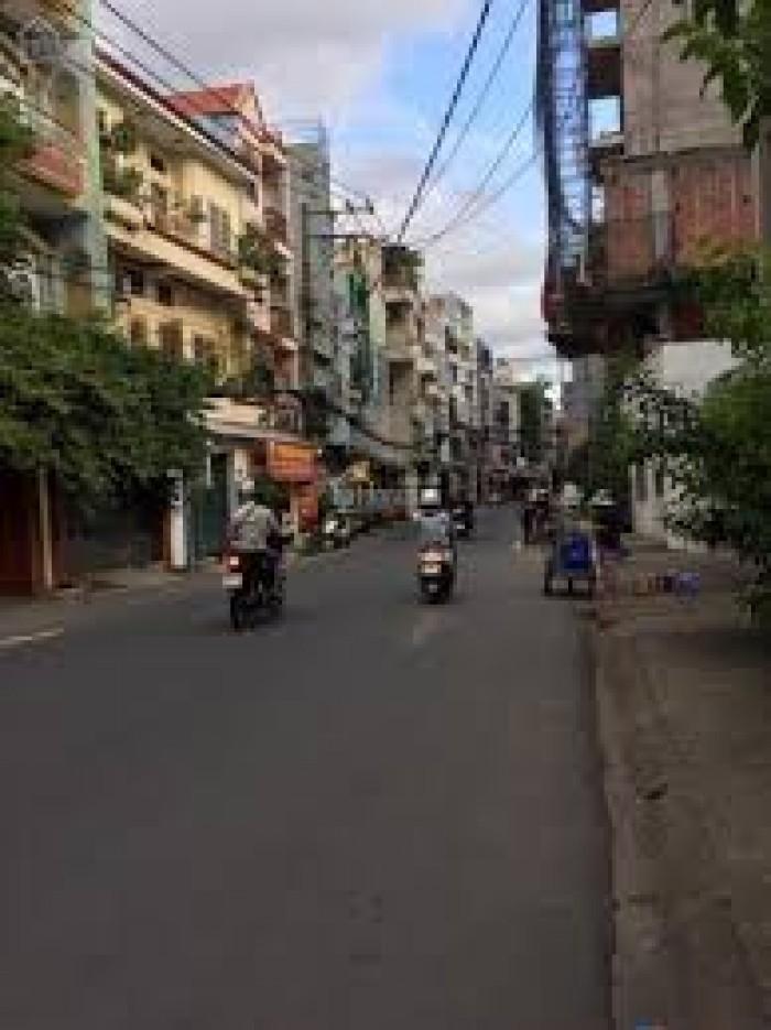 XUẤT NGOẠI BÁN GẤP nhà 108m2 đường Vĩnh Viễn, P.5, Quận 10 giá 7,8 Tỷ