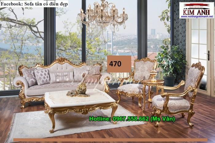 sofa cổ điển cao cấp0