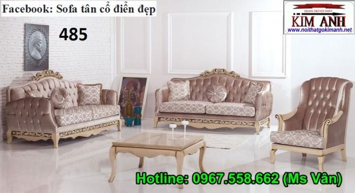 sofa cổ điển giá rẻ3