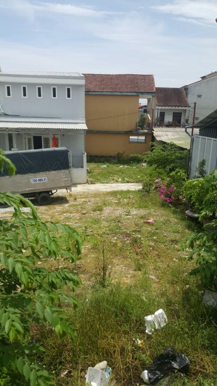 Bán đất hot giá rẻ ở Bùi Xuân Phái