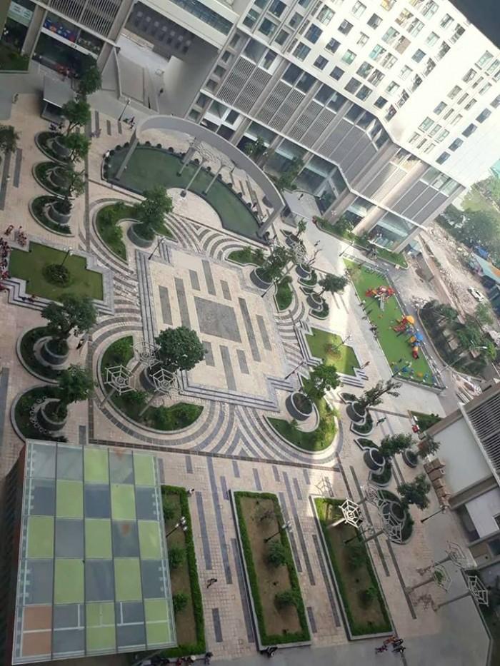 Hãy đề tiền có giá trị:mua CC cao cấp tầng đẹp,74m2,tại Eco-green City