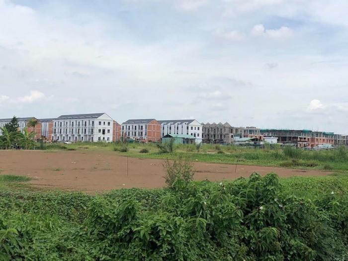 Mở bán giai đoạn đầu dự án đẹp nhất Q9 ngay trung tâm hành chính quận. Xdtd, chính chủ, sổ hồng riêng.