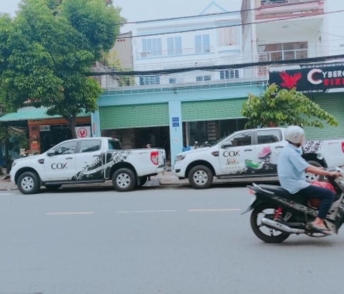 Bán nhà MT Bình Long, Tân Phú. DT 5m x 46m vuông vức. Nhà cấp 4.