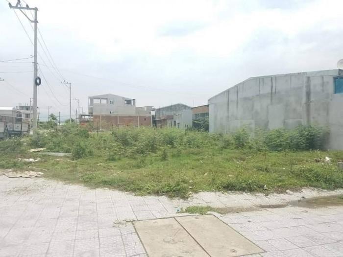 Cần bán lô đất nền 2 mặt tiền kHu quy hoạch Hương Sơ, Phường Hương Sơ, Thành Phố Huế
