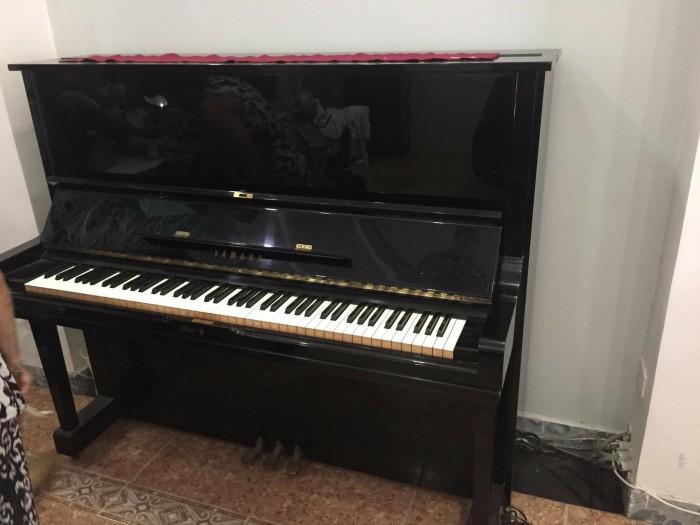 Đàn Piano U3H - Seri Cao - Đàn Đẹp