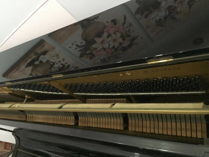 Piano U3H1