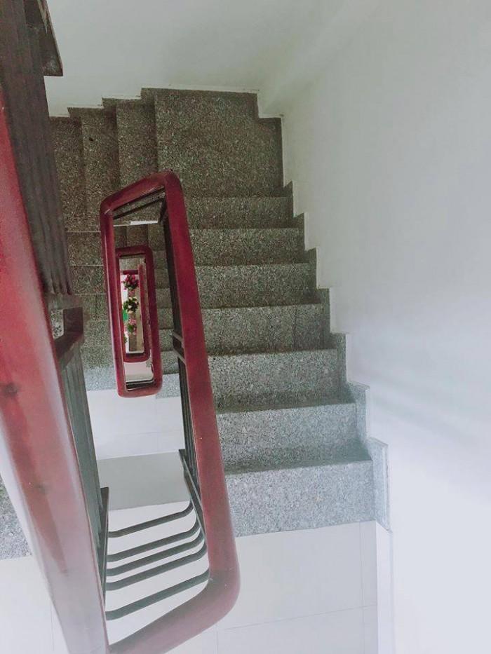 Cần tiền nên bán gấp nhà Ni sư Huỳnh Liên phường 10, Tân Bình, 5 tầng, giá chỉ 3.1 tỷ.