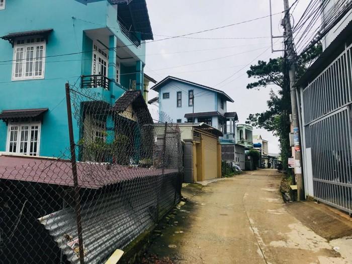 Bán nhà mới khu dân cư Ngô Quyền , phường 6 , thành phố Đà Lạt