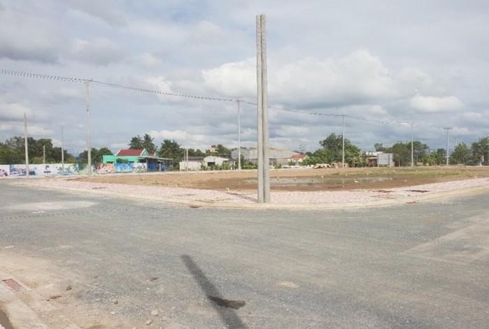 Chính thức mở bán giai đoạn 1 dự án đất nền Bình Chánh Nhựt Thành City
