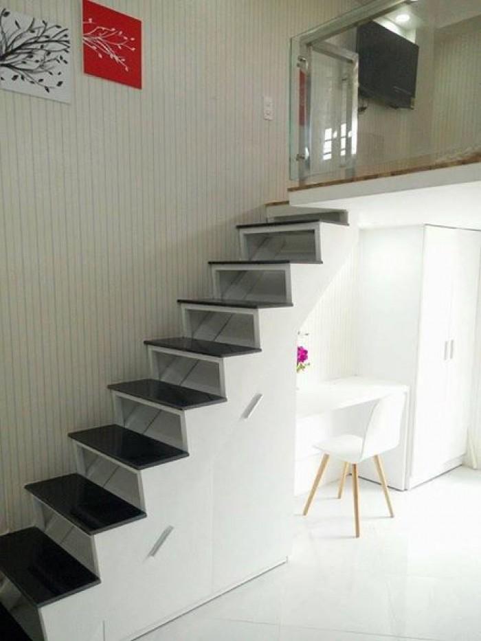 Nhà ở mini thiết kế sang trọng, mang vóc dang singapore