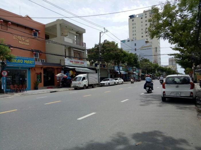 SIÊU PHẨM Lô Đất Kiệt 7m Nguyễn Văn Thoại gần Biển-Cam kết giá rẻ nhất thị trường