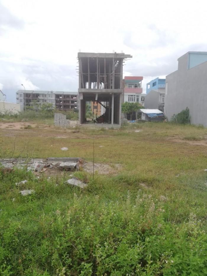 Bán lô đất nền xây dựng tự do Block A Khu đô thị Phú Mỹ Thượng, Huế..