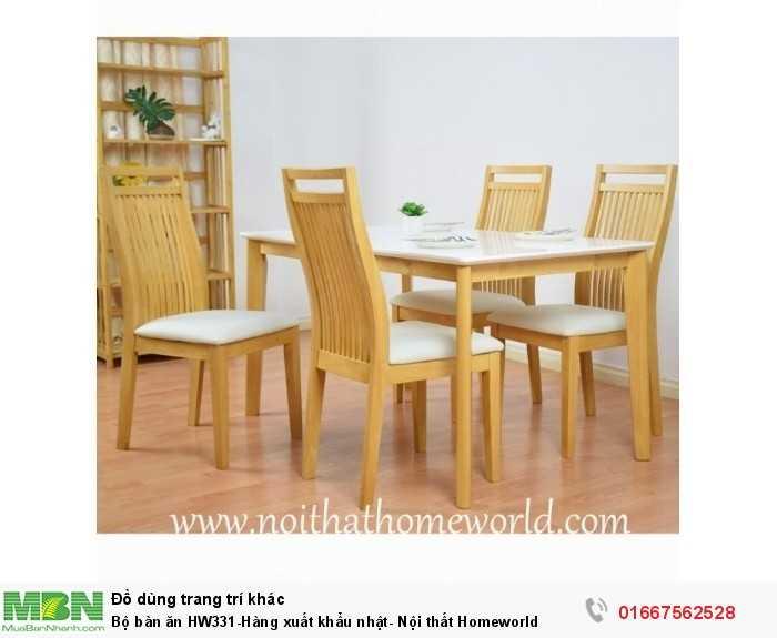 Mặt bàn sơn PU cứng bóng, gỗ cao su2
