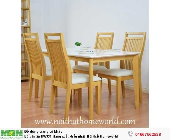 Mặt bàn sơn PU cứng bóng, gỗ cao su4