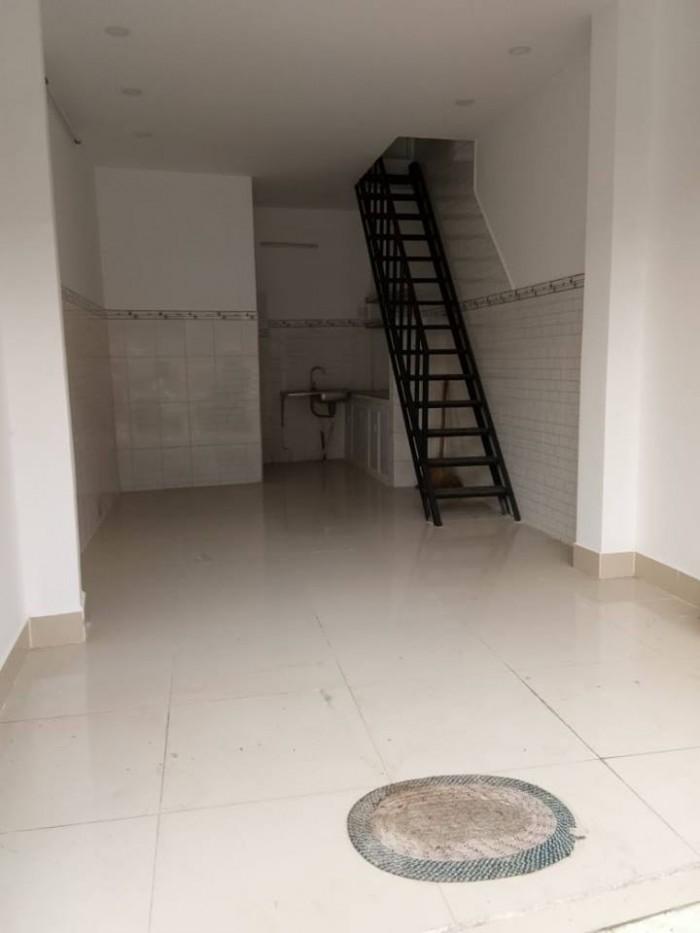 Cần bán nhanh căn nhà ở đường số 10, Linh Xuân, nhà 1 trệt 1 lầu