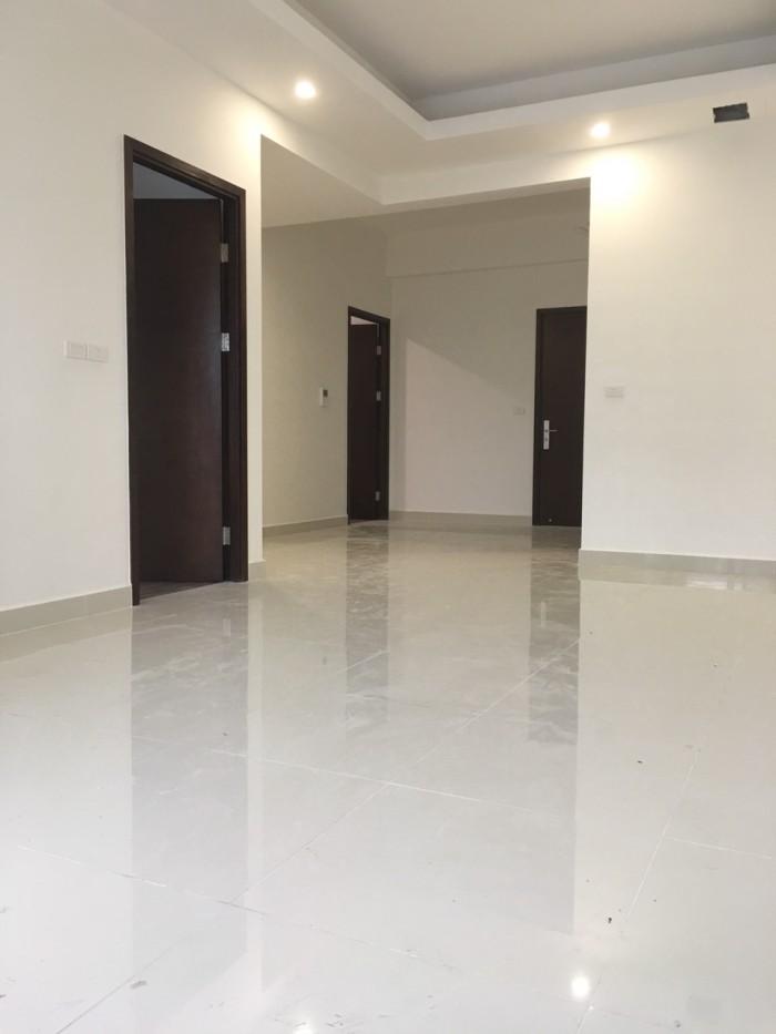 The Two Residence - Gamuda - hoàng mai, hà nội, căn 2PN+1 phòng đa năng, CK 3%, tặng gói nội thất 55 tr