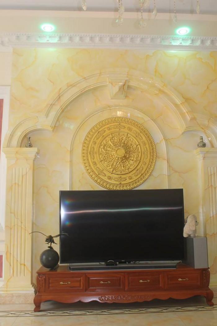 Biệt Thự Siêu Đẳng Cấp, Trần Hưng Đạo, Quận 9, 136m, 5 tầng giá 20 tỷ