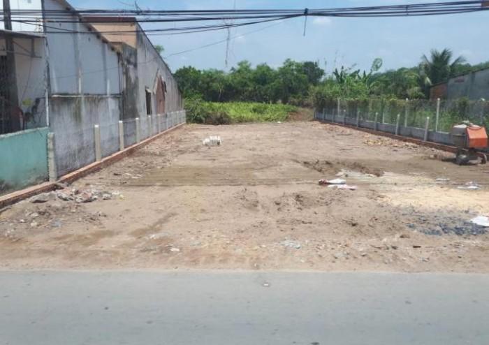 855M2 Đất Thổ Cư Ngang 30.5M Đường Nguyễn Thị Lừa, Sổ Hồng Riêng