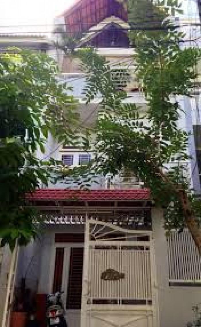 bán gấp nhà 705/ Xô Viết Nghệ Tỉnh 6.3x23m 2 lầu penthouse