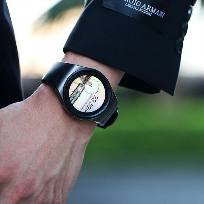 Đồng hồ thông minh KW18 chính hãng