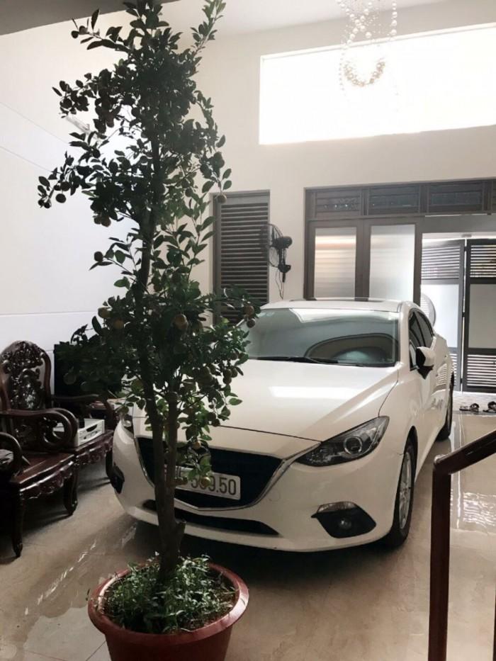 Bán nhà hẻm xe hơi 6m đường Quang Trung Gò Vấp