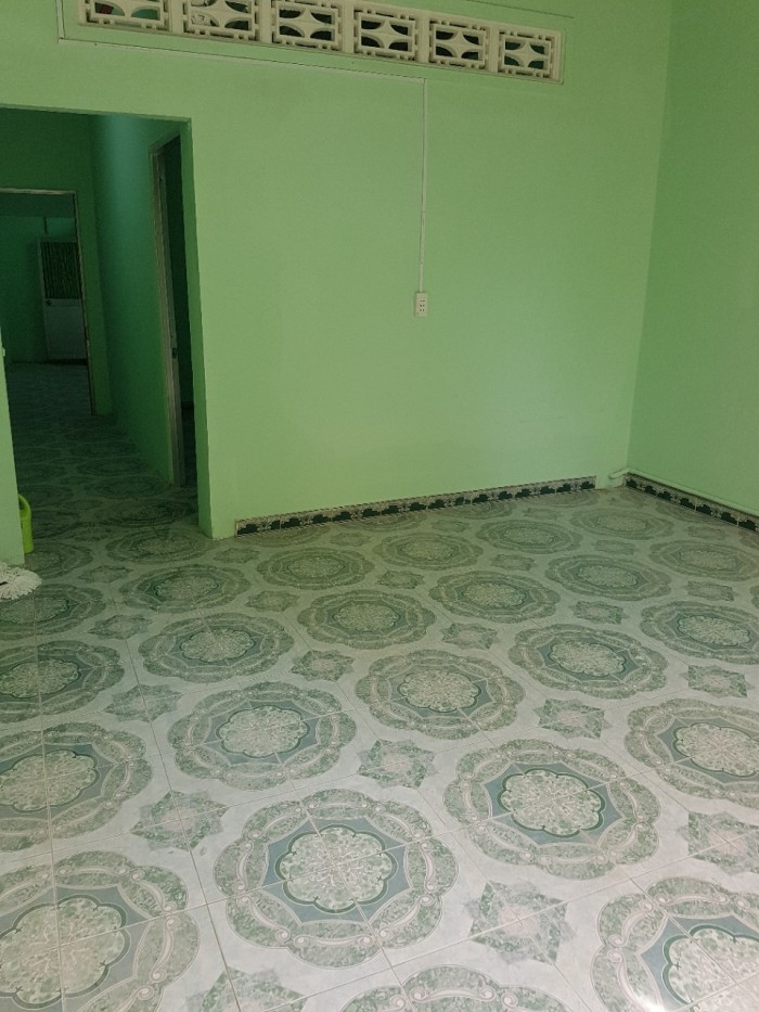 Nhà đẹp, thoáng giá 2ty, DT 60 m2 đ. 138 P. Tân Phú, nhiều tiện ích xung quanh