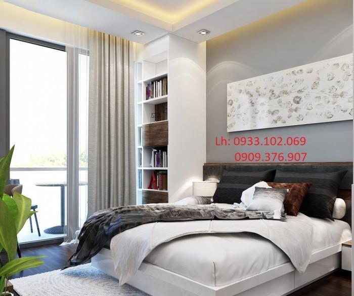 Mở bán đợt 1 Vista Riverside-Cầu Phú Long giá 668tr/căn-Bao vay NH 70%.