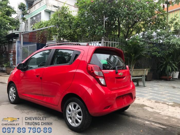 Bán Xe Spark Giá Rẻ Tại Quận Tân Phú Giá Rẻ - Trả Góp 90% 4