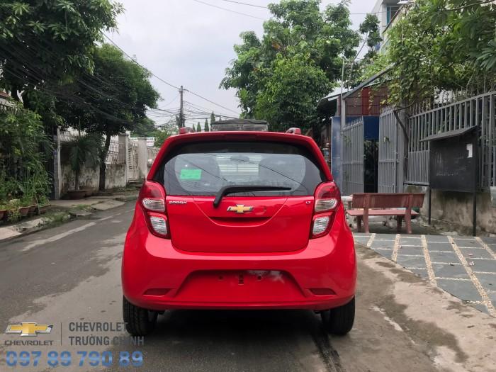 Bán Xe Spark Giá Rẻ Tại Quận Tân Phú Giá Rẻ - Trả Góp 90% 5