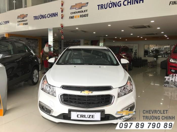 Ô Tô Cruze Trả Góp 90% - Giảm Sâu Tại Sài Gòn. Lh Nhận Giá Sốc 1