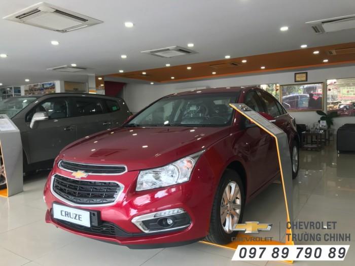 Mua Xe Cruze Giá Rẻ Tại Sài Gòn. Địa Chỉ Bán Chevrolet Uy Tín Nhất 1