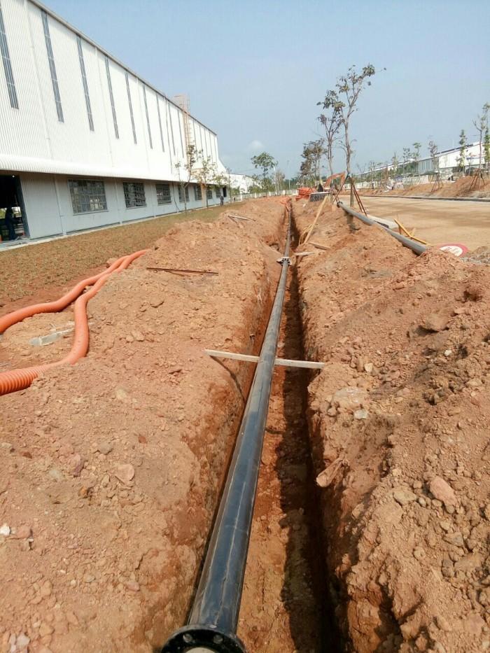 Sơn Bitum PREMCOTE PRIMER - Bảo vệ cho ống kim loại chống ăn mòn4