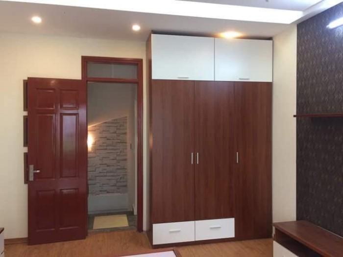 Bán Nhà Tô vĩnh Diện–Hà Nội x5 tầng kinh doanh văn phòng.