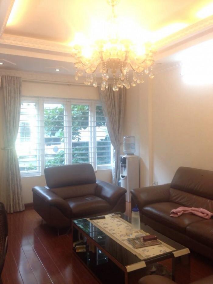 Chính chủ cần bán căn hộ riêng tại Nguyễn Lương Bằng DT 33M2,5 Tầng,Mặt tiền 4m