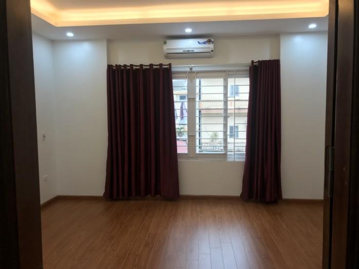 Bán nhà mới Võ Chí Công, Nghĩa Đô, Cầu Giấy. DT 36m2x5T.